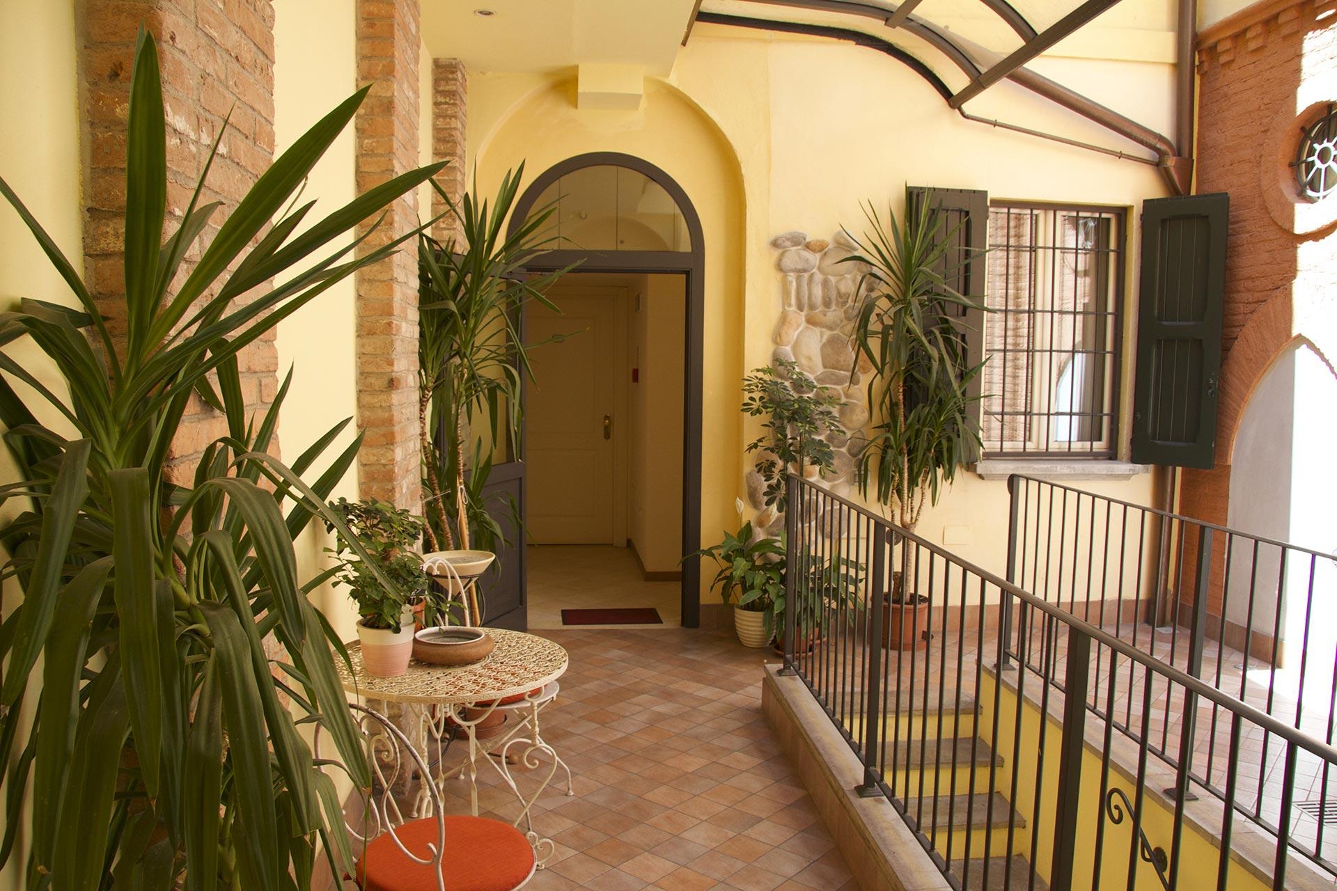 Hotel bologna for Hotel dei commercianti bologna
